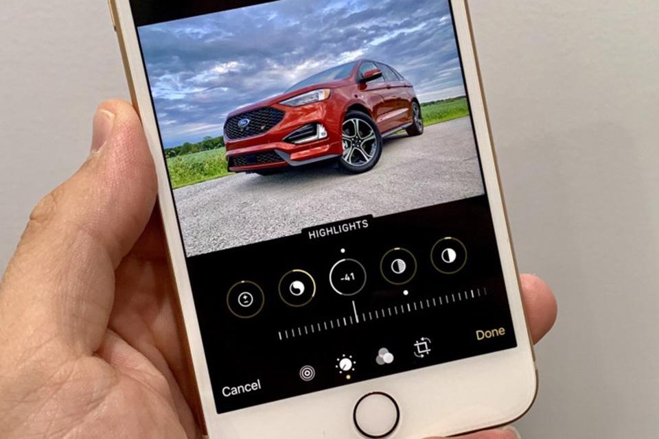 Đừng bỏ phí những tính năng siêu đỉnh này trên camera iPhone 11