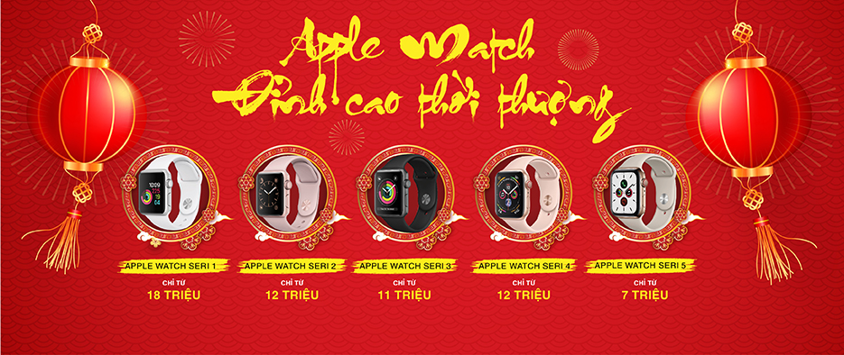 Sale Apple Watch