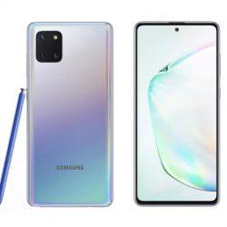 Điện thoại Samsung Galaxy Note 10 Lite
