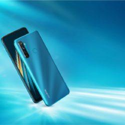 Điện thoại Realme 5i (4-64)