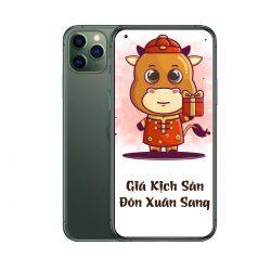 Điện Thoại iPhone 11 Pro 512 GB - Chính Hãng