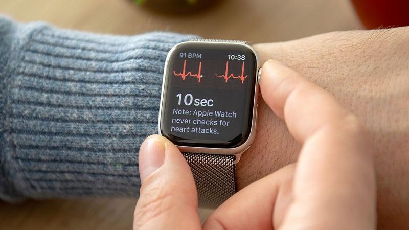 10 mẹo hữu ích trên Apple Watch bạn nên biết