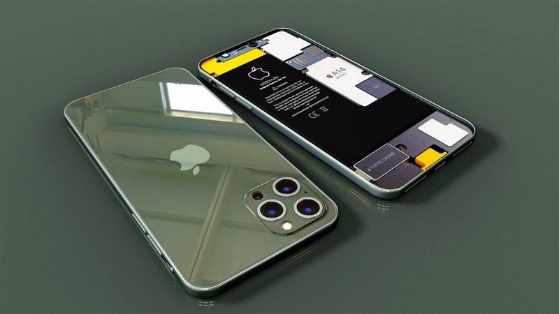Năm kinh tế buồn, nhưng giá iPhone 12 dự kiến sẽ tăng giống như dòng Galaxy S20, nguyên nhân là gì?