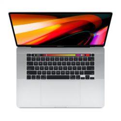 Macbook Pro 16 inch 1TB (2019) MVVM2 – Chính hãng (Bạc)