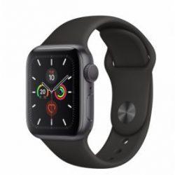 Apple Watch Series 5 – 40mm- Nhôm – GPS (Hàng cũ)