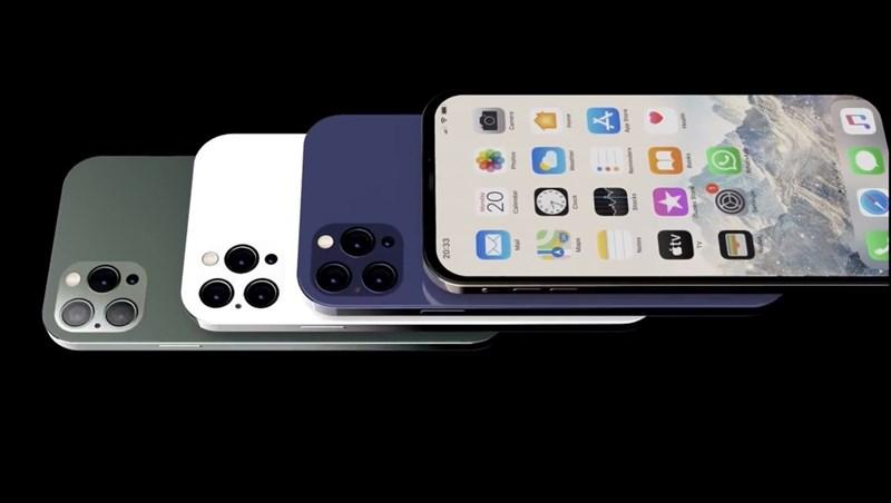 Mặc dù bị ảnh hưởng nhiều bởi dịch bệnh nhưng iPhone 12 2020 sẽ không bị trì hoãn ra mắt, iFan chắc sẽ vui lắm đây