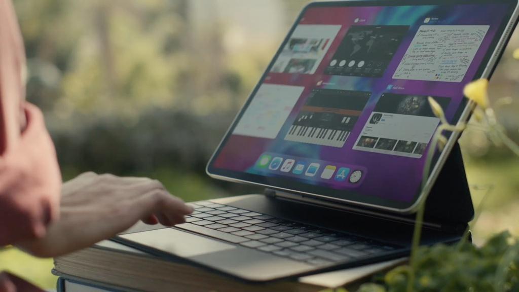 Đánh giá iPad Pro 2020 – camera mới, bàn phím hữu dụng