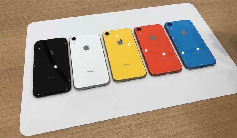 Dịch Covid-19 khiến Smartphone là mặt hàng bán chạy nhất thế giới – iPhone Xr có nguy cơ không còn hàng để bán