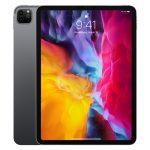 Máy Tính Bảng iPad Pro 11 inch 2020 256GB (wifi) - Chính Hãng
