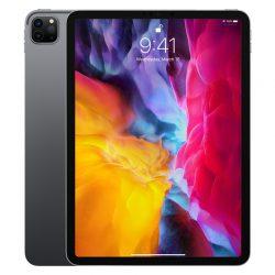 Máy Tính Bảng iPad Pro 11 inch 2020 256GB (4G+wifi) - Chính Hãng
