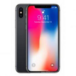 Điện Thoại iPhone X 64GB (CPO)– Chính Hãng