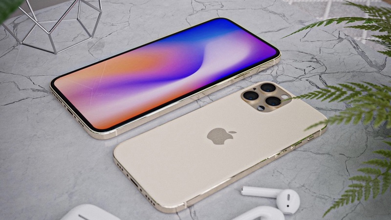 Sẽ như thế nào nếu Apple iPhone 12 bỏ thiết kế tai thỏ? Bạn có chờ đợi điều này từ Apple