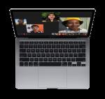 Macbook Air 2020 13.3 inch 256GB - Chính Hãng