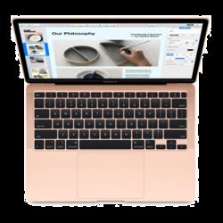 Macbook Air 2020 13.3 inch 512GB - Chính Hãng