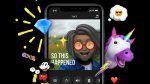 Apple cập nhật phiên bản mới cho ứng dụng Clips, bổ sung nhiều nhãn dán độc lạ, hỗ trợ chuột, bàn phím và nhiều hơn thế nữa