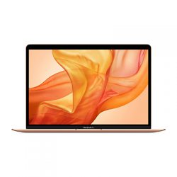 Macbook Air 2020 13.3 inch 256GB - Chính Hãng - MWTL2 - Gold