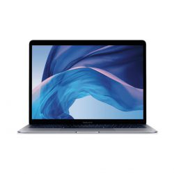 Macbook Air 2020 13.3 inch 256GB - Chính Hãng - MWTJ2 - Grey