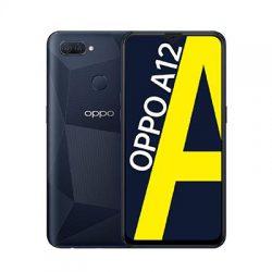 Điện thoại Oppo A12 32GB Ram 3GB - Chính hãng