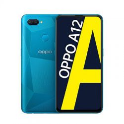 Điện thoại Oppo A12 64GB Ram 4GB - Chính hãng