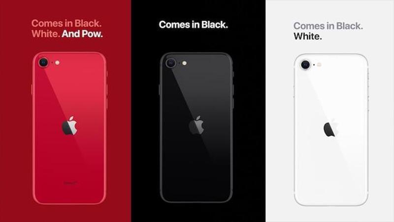 So sánh iPhone SE 2020 VS. iPhone 8: Người đến sau toàn diện, quá hoàn hảo so với tiền nhiệm
