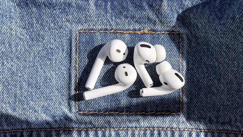 Nhờ iOS 14, quá trình sạc AirPods đã được tối ưu hóa và giúp kéo dài tuổi thọ pin hơn