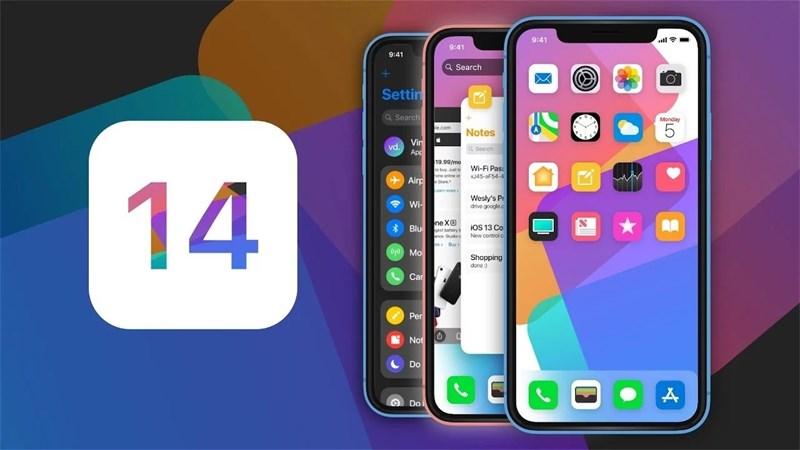 iPhone đang chạy iOS 13 đều được lên đời iOS 14, iFan sẽ vui lắm đây