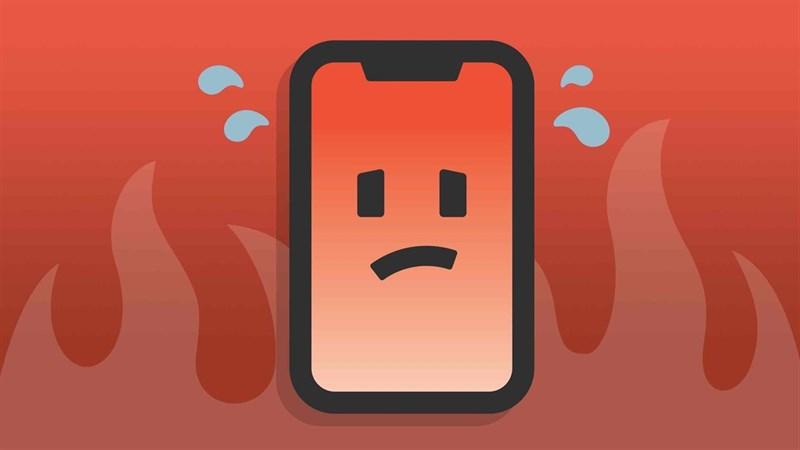 Hạ nhiệt smartphone nhanh chóng trong thời tiết nóng bức với 5 cách đơn giản