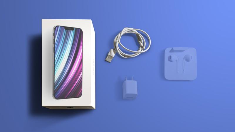 Apple sẽ không tặng kèm tai nghe EarPods và cả củ sạc cho các mẫu iPhone 12? Có lẽ là để giảm giá thành sản phẩm