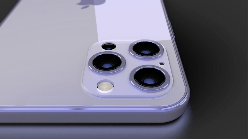 iPhone 12 Pro sẽ hỗ trợ khả năng quay video 4K ở tốc độ 120 fps và 240 fps, nghe là thấy kích thích rồi