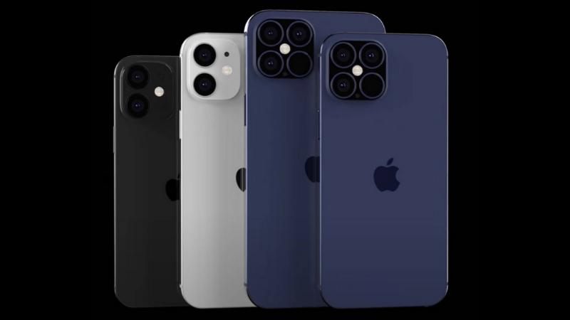 Nhà mạng T-Mobile Hà Lan vô tình tiết lộ tên gọi dòng iPhone 12, xác nhận có 4 mẫu iPhone khác nhau