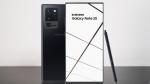 Galaxy Note 20 sẽ dùng màn hình phẳng, tốc độ làm mới 60Hz độ phân giải Full HD+