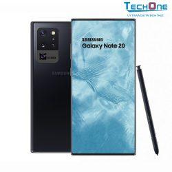 [Đặt trước] Điện thoại Samsung Galaxy Note 20 Ultra (Phiên bản đặc biệt)