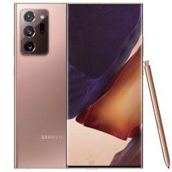 Điện thoại Samsung Galaxy Note 20 Ultra 5G (Phiên bản đặc biệt)