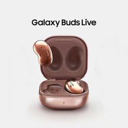 Tai nghe không dây Samsung Galaxy Buds Live