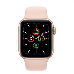 Apple Watch SE - 44mm - Nhôm - LTE