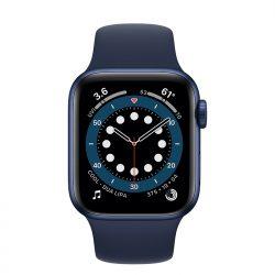 Apple Watch Series 6 - 40mm - Nhôm - 4G - Loại dùng được E Sim