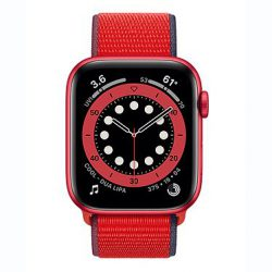 Apple Watch Series 6 - 40mm - Nhôm - GPS