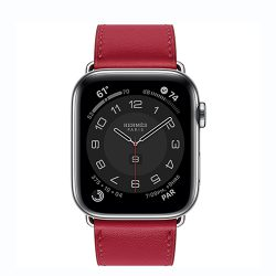 Apple Watch Series 6 – Hermes- 40mm – Grey - Single Tour