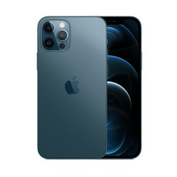 Điện thoại iPhone 12 Pro Max 128GB - (2 sim Vật lý) - Chính Hãng