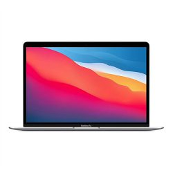Macbook Air 2020 13 inch Apple M1 - Silver - 8GB RAM 256GB SSD - MGN93