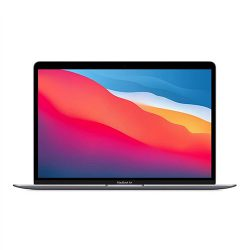 Macbook Air 2020 13 inch Apple M1 - Grey - 8GB RAM 512GB SSD – MGN73