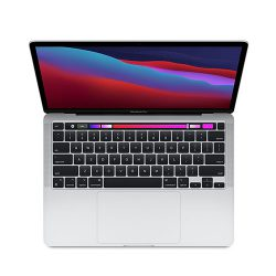 MacBook Pro 2020 13 inch – MYDA2 - Silver - Apple M1 8GB RAM 256GB SSD