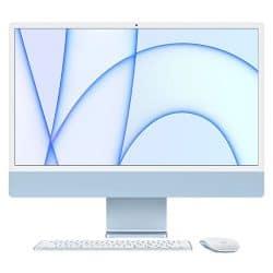 iMac 24 2021 M1 7GPU 16GB 512GB I Chính hãng Apple Việt Nam