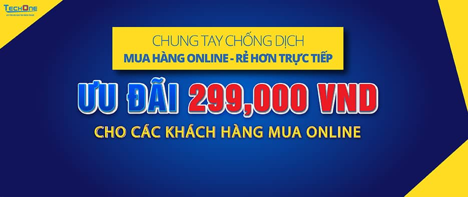 Mua hàng Online – Rẻ hơn trực tiếp – Ưu đãi 299.000 VND