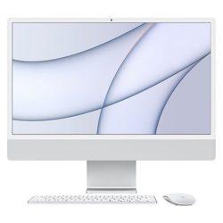 iMac 24 2021 M1 8GPU 8GB 256GB I Chính hãng Apple Việt Nam