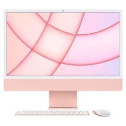 iMac 24 2021 M1 8GPU 8GB 512GB I Chính hãng Apple Việt Nam