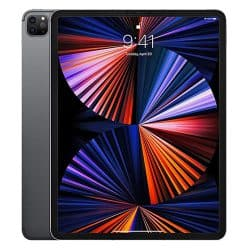 Apple iPad Pro 11 2021 M1 WiFi 128GB I Chính hãng Apple