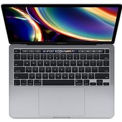 Apple Macbook Pro 13 Touch Bar i5 2.4 256GB 2019 | Chính Hãng Apple