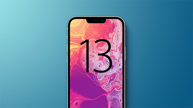 Điện thoại iPhone 13 128GB – (2 sim Vật lý) – Chính Hãng