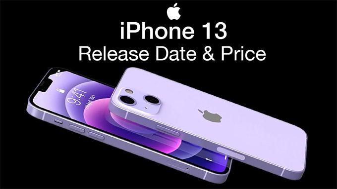 Điện thoại iPhone 13 128GB VN/A